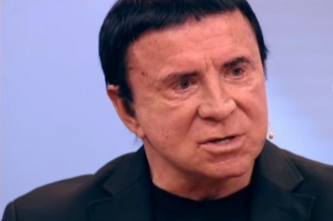 Анатолий Кашпировский призна…