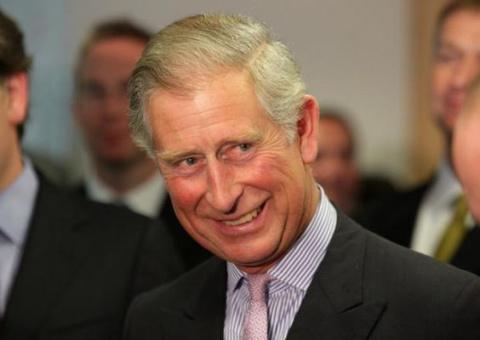 Что связывает принца Чарльза с Россией