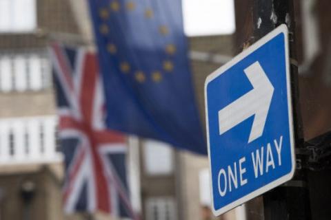 Европарламент примет решение по Brexit в декабре