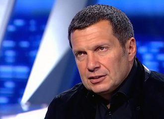 Владимир Соловьев предельно …