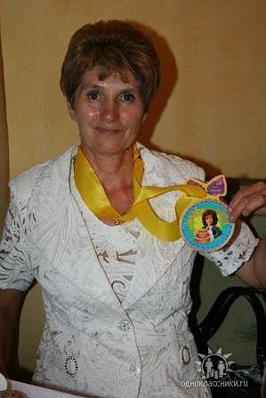 Татьяна Шумейко (личноефото)