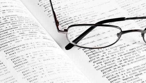 Русский язык на украинском попечении – филологический учёт и контроль