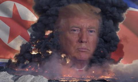 Трамп грозит миру апокалипсисом