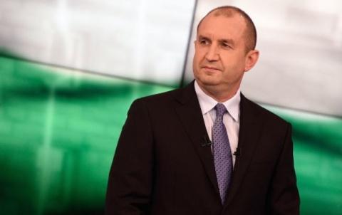 Скандальная речь президента Болгарии