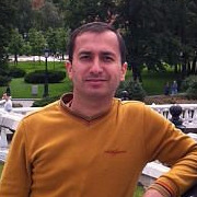 farrukh Mirzoev
