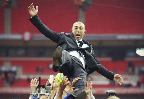 IFFHS представила десятку лучших тренеров мира!