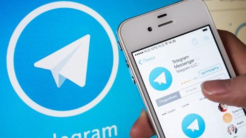 В России заблокируют Telegram