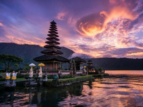 Топ-10 лучших островов в мир…