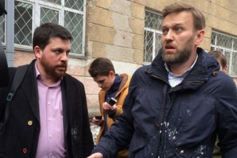 Минюст нашёл фонд, куда поступают деньги Навальному, и проверит его