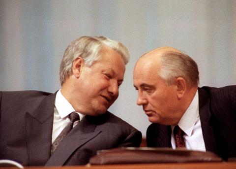 Обзор преступлений Горбачева и его окружения. Часть 2