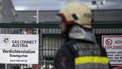 Дело — труба: как отразится на России газовый коллапс в Европе