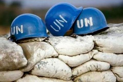 Экс-нардеп от КПУ: миротворцы ООН на линии соприкосновения уничтожат миф о войне с Россией