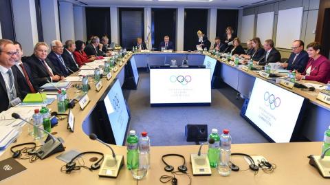 «Удар по МОК»: Россия может ответить «многомиллионным ударом»