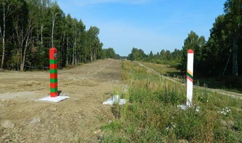 """Главное — процесс. В Литве переучет ущерба от советской """"оккупации"""""""