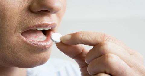 Гормон, который сохраняет молодость: натуральная таблетка для долговечной красоты!
