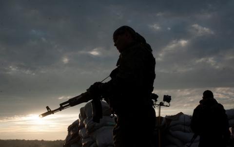Луганск срочно предупредил Москву, вооруженный мятеж в Донбассе