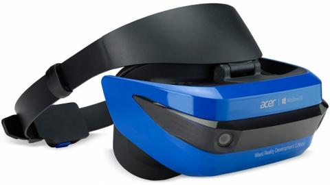 Microsoft начала продажи VR-…