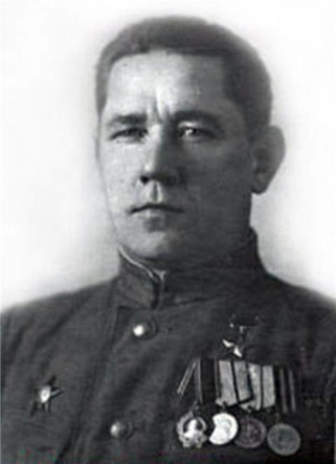 """Опять представитель """"кровавого НКВД ошивавшегося"""" по тылам"""