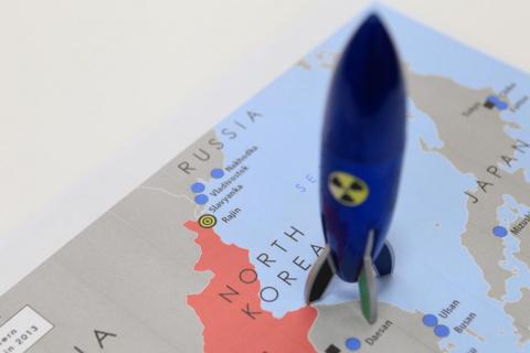 Корея – только ширма для другого удара США. Ждать провокацию или прямую атаку на Россию?