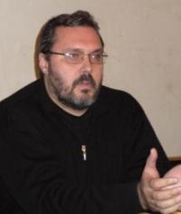 Константин  Новиков: Как я был на изгнании бесов