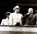 Неизвестная смерть Сталина
