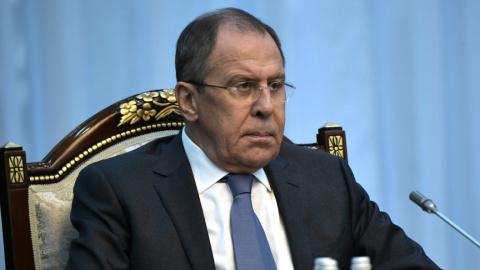Лавров предупредил США о пос…