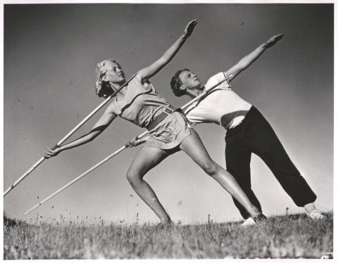 Альфред Эйзенштадт – легендарный фотограф журнала LIFE