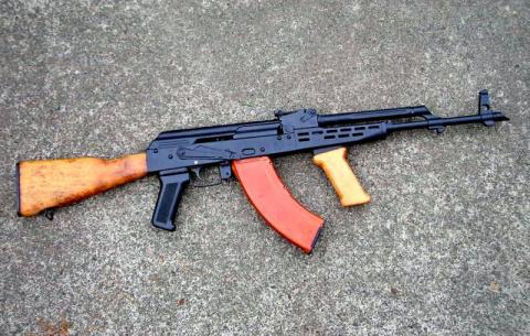 АКМ-63: смогли ли венгры пер…