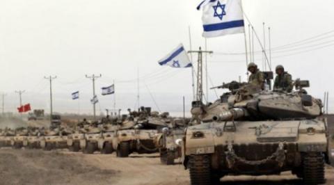 Израиль готовится к большой …
