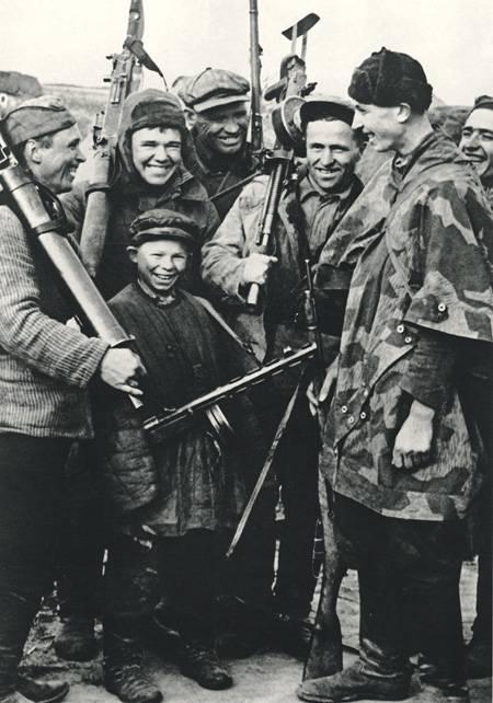 Сталин был разным в той войне