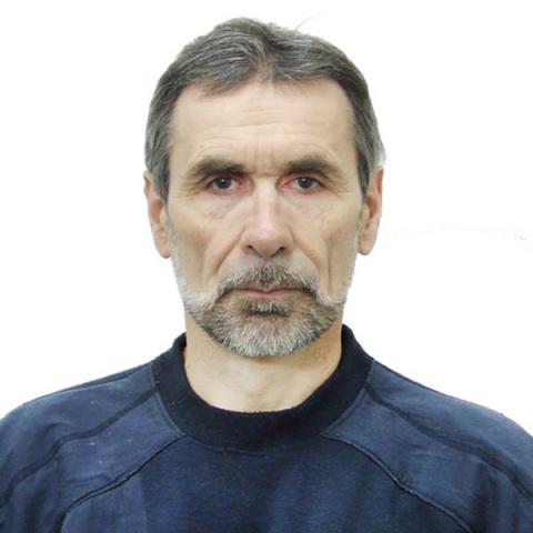 Nikolay Slipchenko