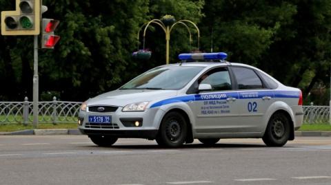 У московской пенсионерки укр…