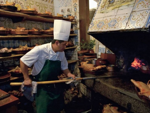 История старейшего ресторана Европы