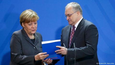 Экономика Германии: прогнозы ухудшаются