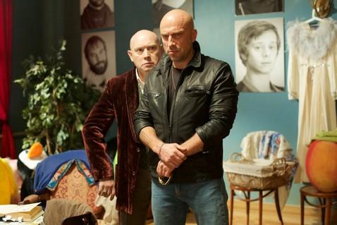 «Дмитрий — конвейерный, самовлюбленный и высокомерный»: Сухоруков разнес Нагиева