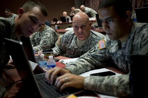 США создают сеть, чтобы взорвать Россию