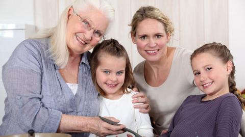 Вредные советы бабушек
