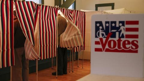 Обозреватель HuffPost: вмешательство в чужие выборы — изобретение США