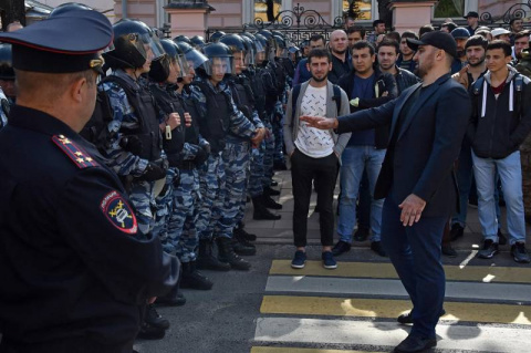 Не украинский сценарий для п…