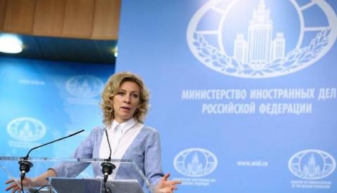 Захарова предложила западным партнёрам гордиться «победами» в Ираке, Ливии и Афганистане