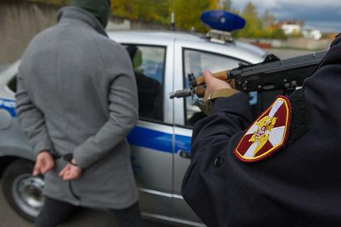 """Перестрелка в стиле 90-х в """"Москва-Сити"""": полицейские задержали четверых подозреваемых"""