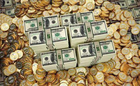 Более 200 тыс биткоинов конф…