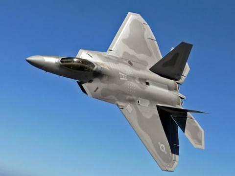 Пентагон: американские ВВС готовы сбивать российские самолеты над Сирией и Ираком