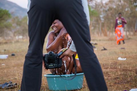 Девственницы Свазиленда: смо…