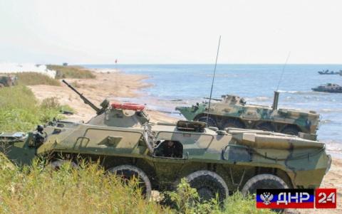 Путин о поставках оружия США…