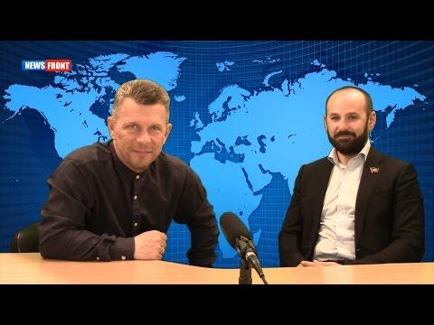 Константин Долгов: Опыт Крыма по интеграции в Россию может быть очень полезен Донбассу