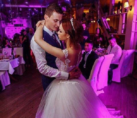 СМИ: свадьба Дианы Шурыгиной…