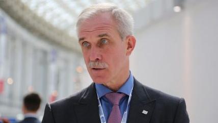 Губернатор Ульяновской облас…
