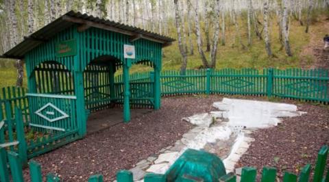Самые загадочные места Башкирии