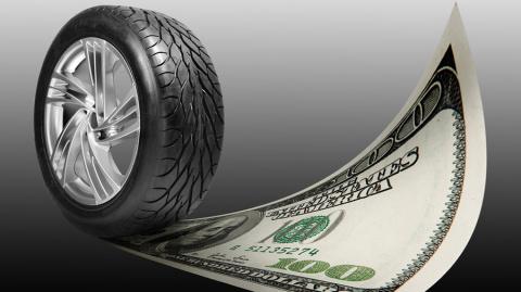 Зачем нужен налог на шины? Ч…